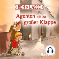 Ben & Lasse