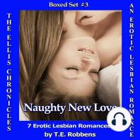 Naughty New Love