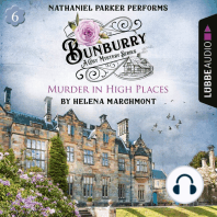 Murder in High Places - Bunburry - A Cosy Mystery Series