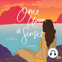 Once Upon a Sunset: A Novel