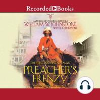Preacher's Frenzy