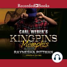 Carl Weber Presents Kingpins: Memphis