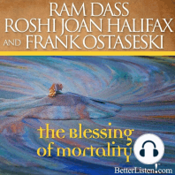 The Blessing of Mortality