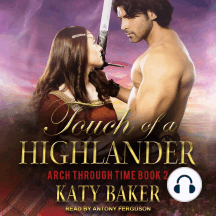 Touch of a Highlander