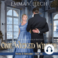 One Wicked Winter