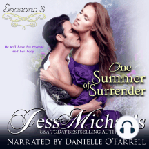 One Summer of Surrender