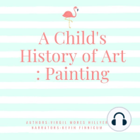 Child's History of Art , A