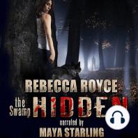 Hidden: A Paranormal Romance