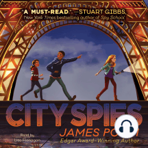 City Spies: City Spies, Book 1