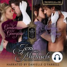 No Gentleman for Georgina / A Marquis For Mary Bundle