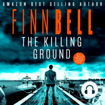 The Killing Ground: A gripping psychological thriller, an unputdownable serial killer crime mystery with a shocking twist.