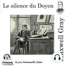 Le silence du Doyen