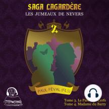 Saga Lagardère - Le Jumeaux de Nevers