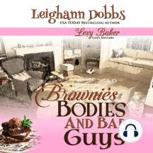 Brownies, Bodies, & Bad Guys