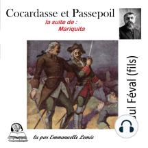 Le Bossu - Cocardasse et Passepoil