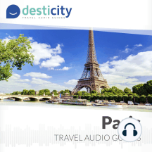 Desticity Paris (FR): Visitez Paris d'une manière innovante et ludique