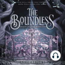 The Boundless: Beholder, Book 2