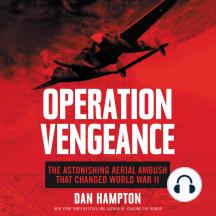 Operation Vengeance: The Astonishing Aerial Ambush That Changed World War II