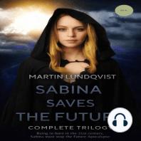 Sabina Saves the Future