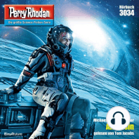 "Perry Rhodan 3034: Ancaisin: Perry Rhodan-Zyklus ""Mythos"""