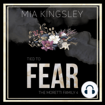 Tied To Fear: The Moretti Family 4