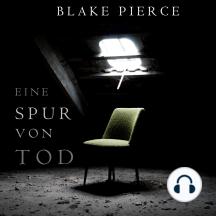 Eine Spur von Tod (Keri Locke Mystery--Buch #1)