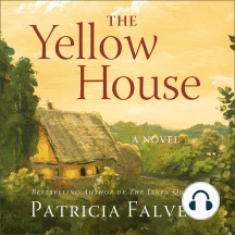 The Yellow House: A Novel