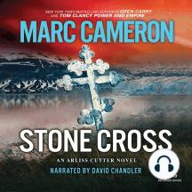 Stone Cross: An Arliss Cutter Novel