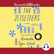 The Jetsetters: A Novel