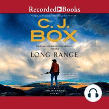Long Range: A Joe Pickett Novel