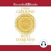 Into Darkness: A Novel, Children of DHara 5