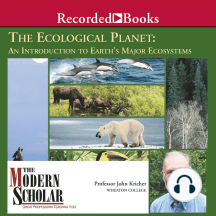 The Ecological Planet: An Introduction to Earth's Major Ecosystems