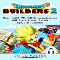Listen To Dragon Quest Builders 2 Game Switch Pc Multiplayer