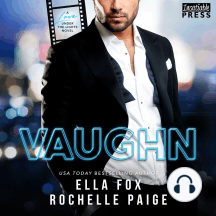 Vaughn: Love Under the Lights, Book Two
