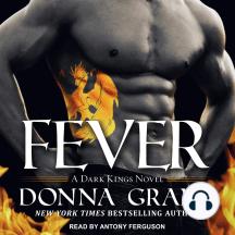 Fever: Dark Kings Series, Book 16