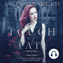 Touch of Fate: The Collectors, Book 4