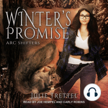 Winter's Promise: ARC Shifters