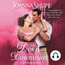 The Devil of Downtown: Uptown Girls, Book 3