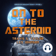 On to the Asteroid