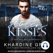 Stolen Kisses: A Bad Boy Mafia Romance