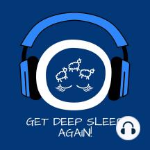 Get Deep Sleep Again!: Wieder einschlafen mit Hypnose