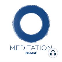 Meditation Schlaf: Besser schlafen durch Meditation