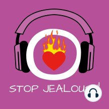 Stop Jealousy!: Eifersucht bekämpfen mit Hypnose