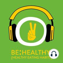 Be Healthy! Ernährung: Gesunde Ernährungsweise für Jugendliche