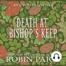 Death at Bishop's Keep: A Victorian Mystery