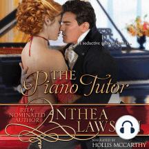 The Piano Tutor: A Spicy Regency Short Story