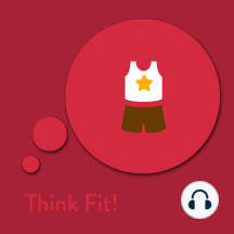 Think Fit!: Affirmationen zur Sportmotivation