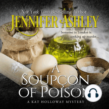 A Soupcon of Poison: A Kay Holloway Mystery