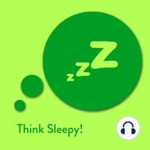 Think Sleepy!: Affirmationen zum Einschlafen