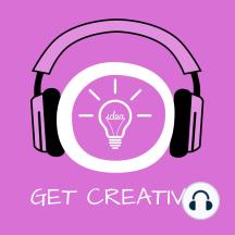 Get Creative!: Kreativität steigern mit Hypnose